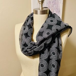 Light weight, Thin and soft, Fashion Scarf